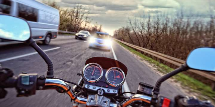 Important Evidence to Strengthen Your Motorcycle Accident Claim