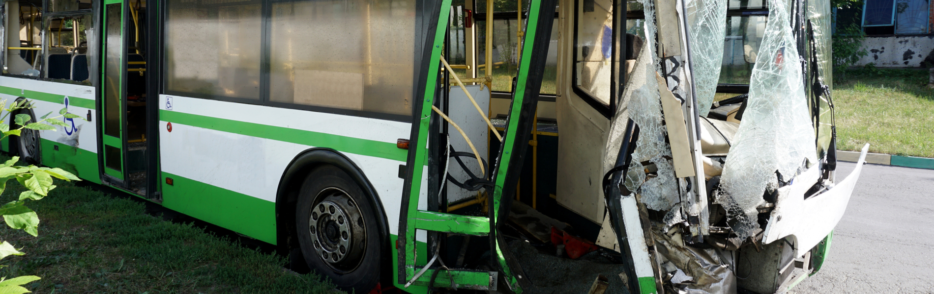 Bus Accidents