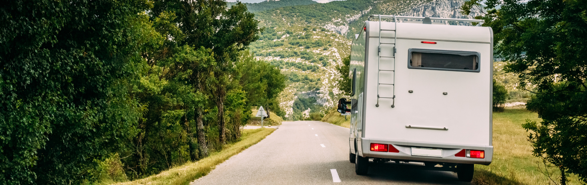 RV and Motorhome Accidents
