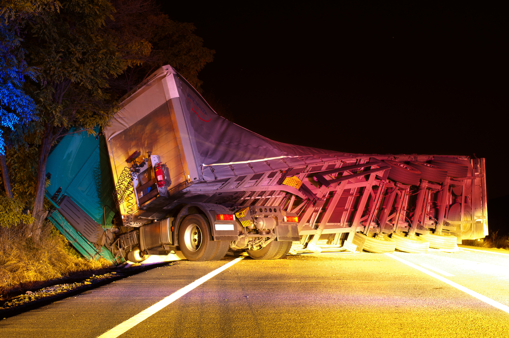 4 Critical Steps to Take After a Truck Accident