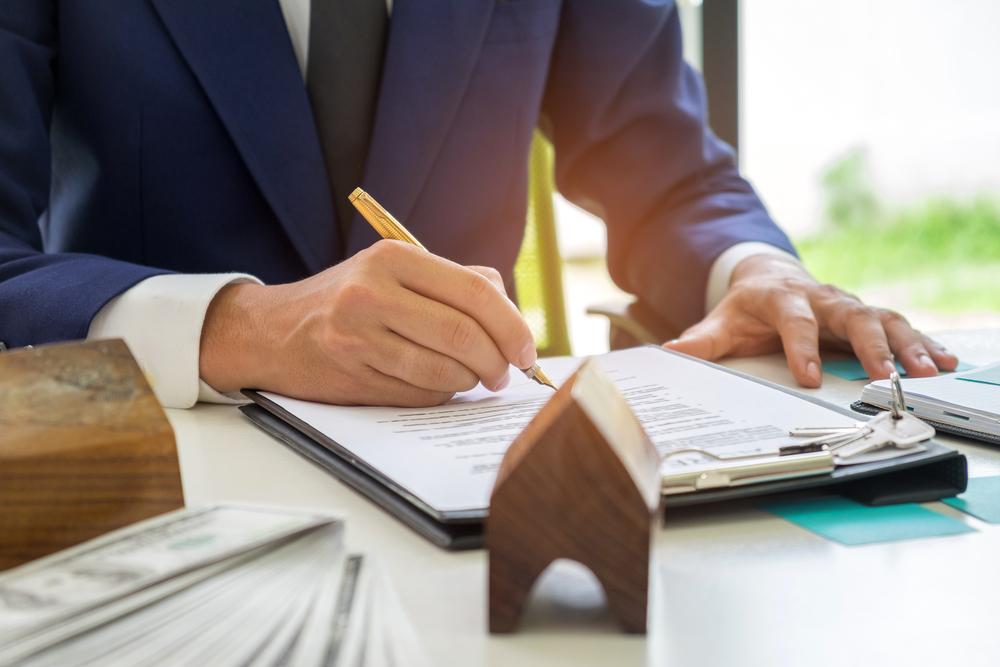 Real Estate Law FAQ