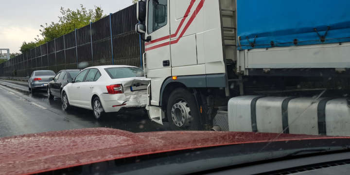 Common Types of Commercial Truck Accidents