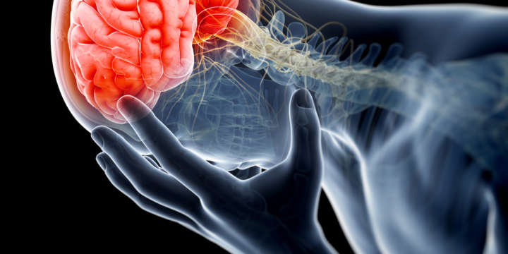 A Brain Injury Can Keep You from Working