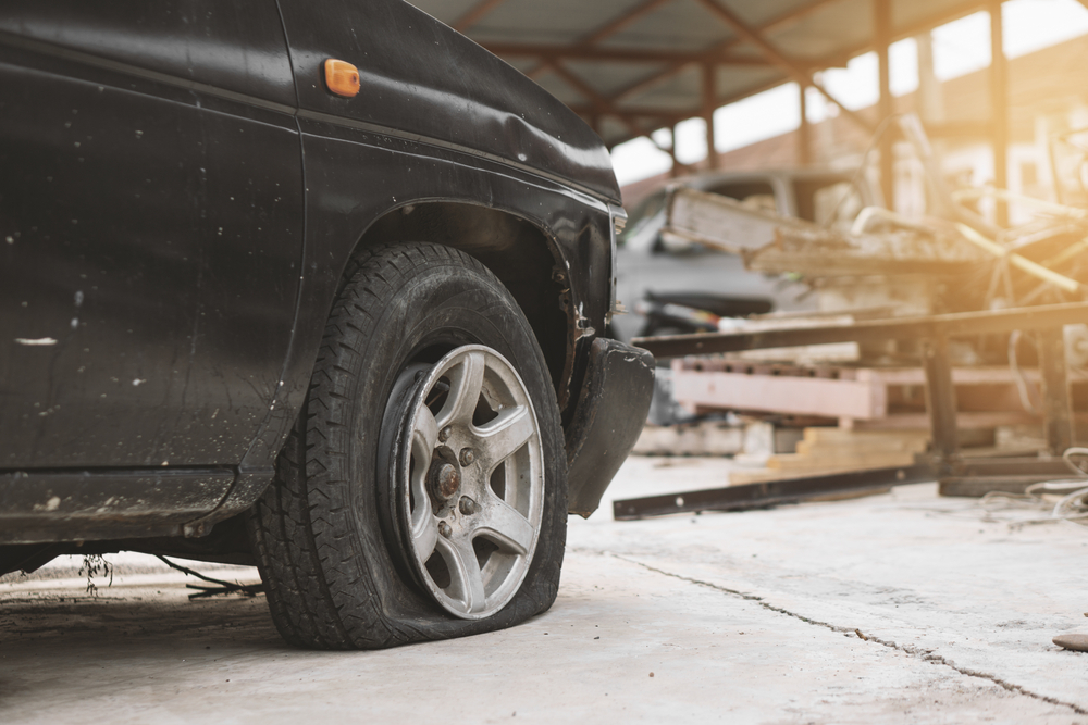 With Road Trips on the Rise, Accidents and Injuries Might Increase