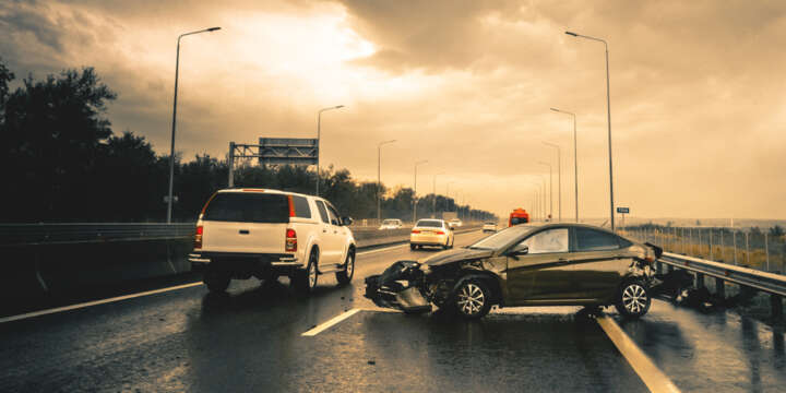 Treatment You Might Need Following a Car Crash
