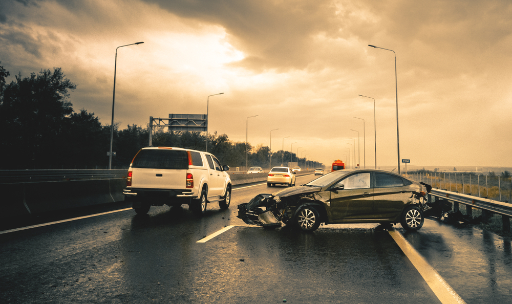 Treatment You Might Need Following a Car Crash