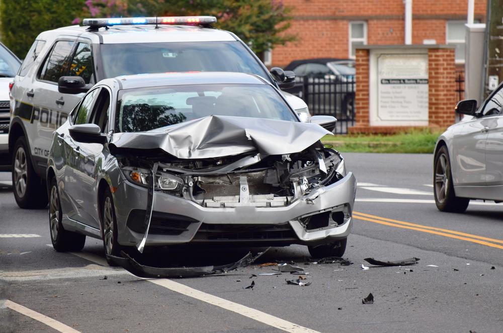 Tratamiento que Podría Necesitar Después de un Accidente de Automóvil