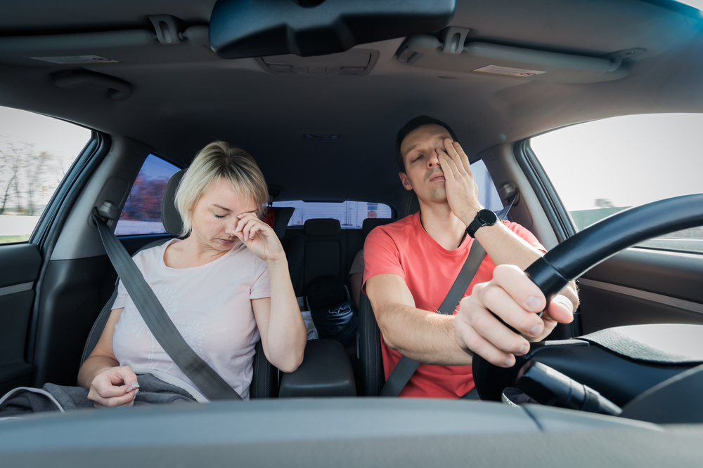More Drunk Drivers Means More Injuries During the Holidays