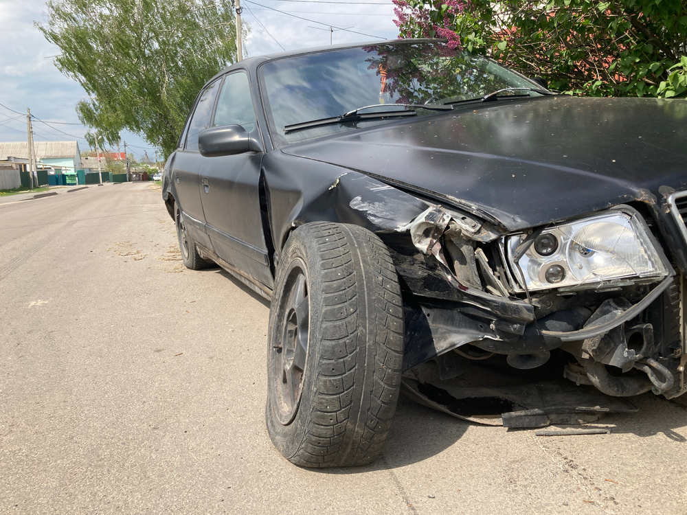Can a Company be Liable for Your Car Crash?