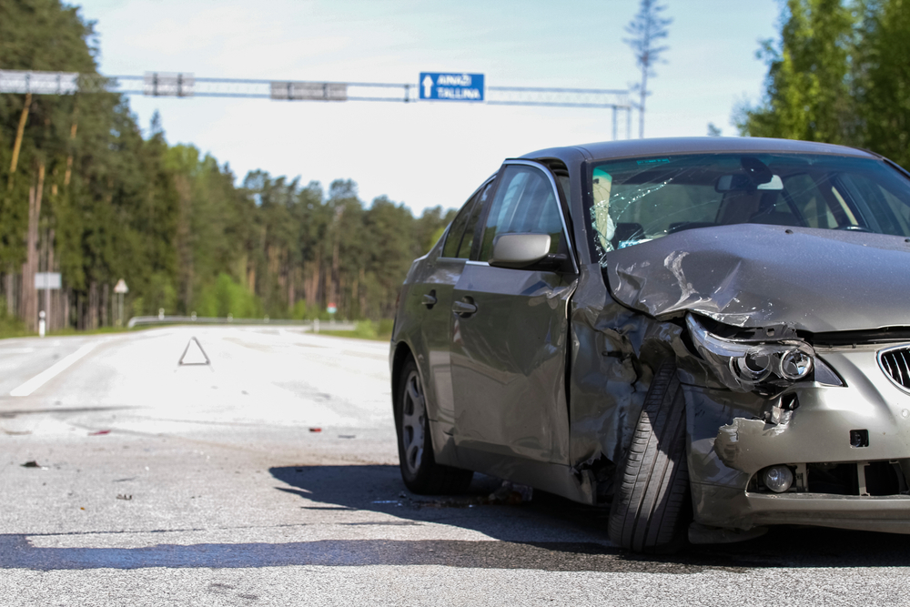 """Fender-Benders"" Can Cause Serious Injuries"