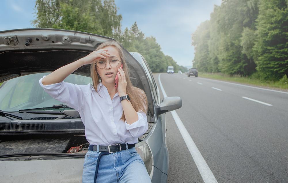 Cómo Un Accidente de Auto Puede Cambiar su Vida