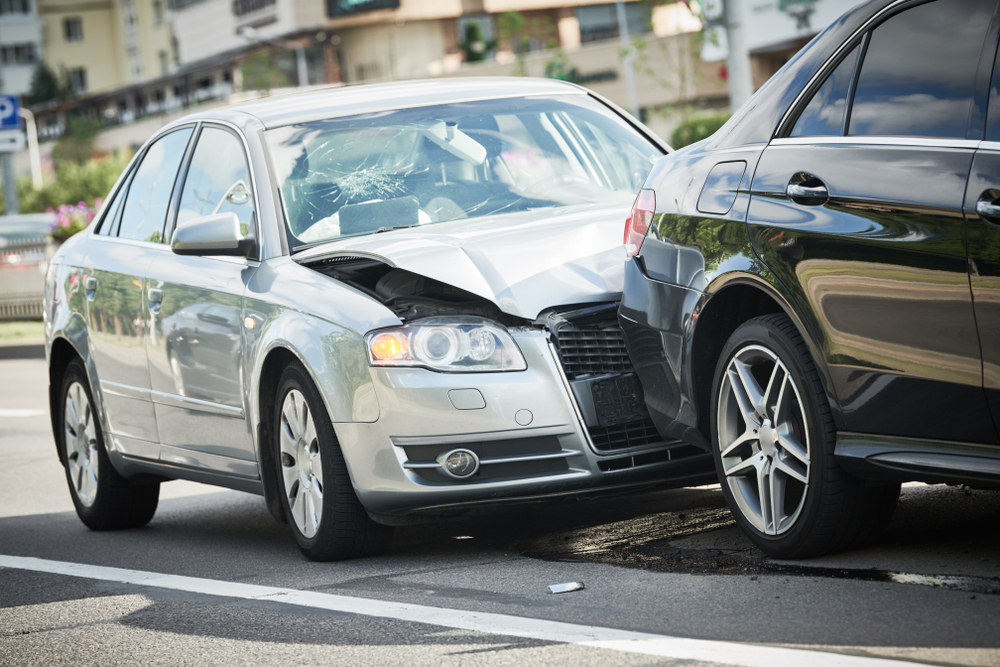 Don't Ignore Signs of Car Accident Injuries