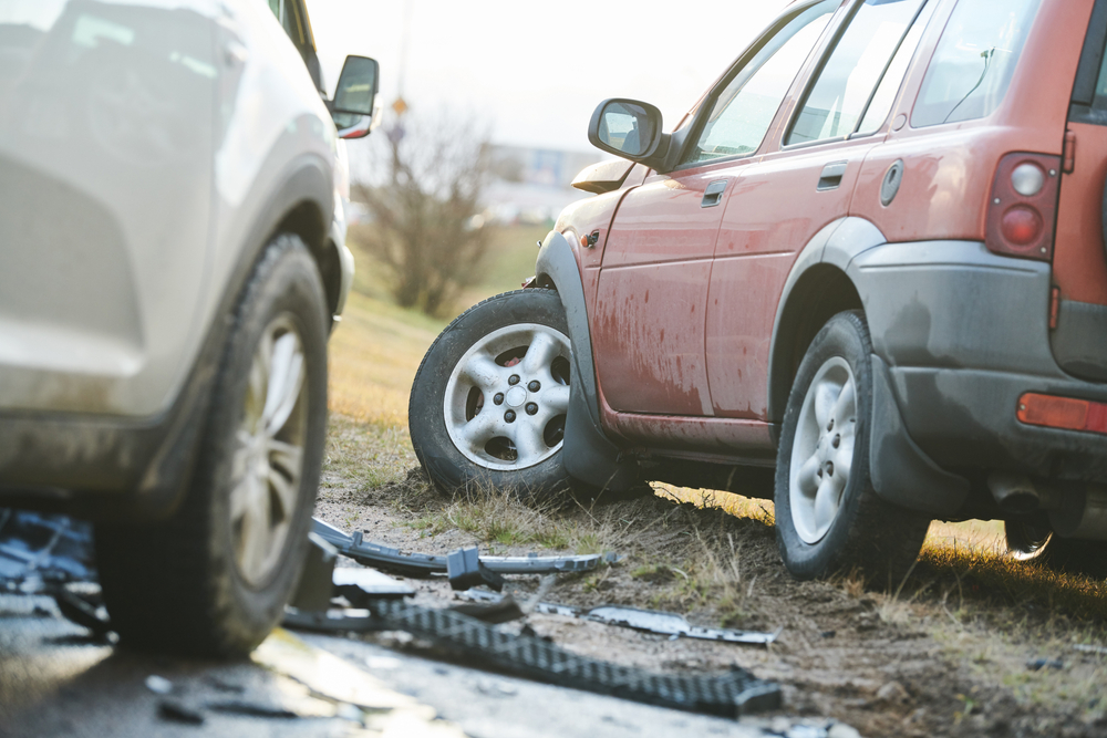 Common Damages in a Car Accident Claim