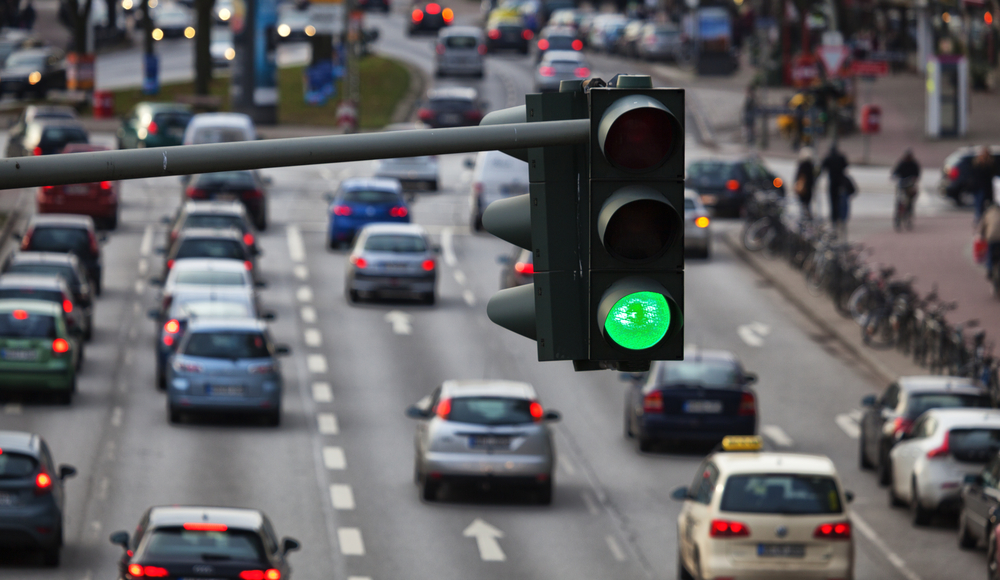 Bad Things Can When Drivers Run Red Lights