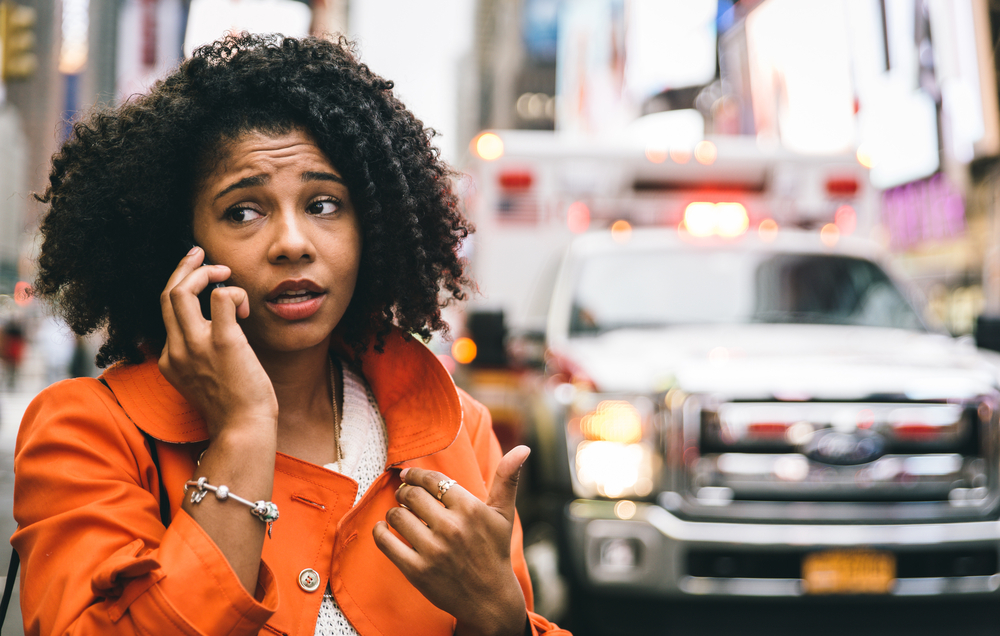 When Should You Call a Beverly Hills Car Accident Attorney?
