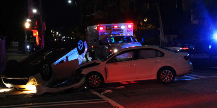 Should You Start Your Car Accident Claim Without an Attorney