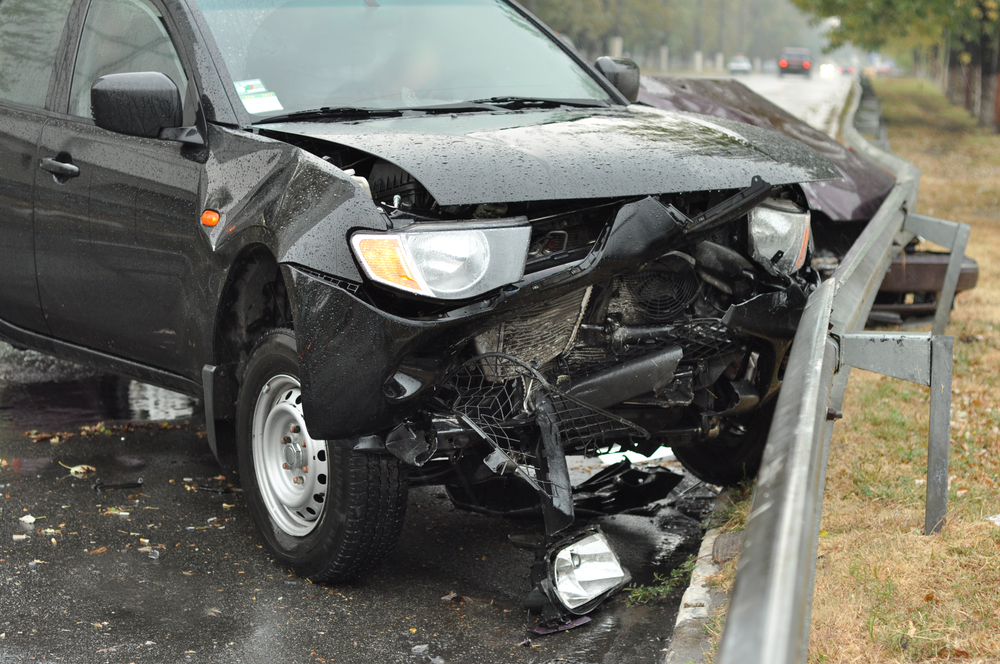 How Car Accident Claims Work in California