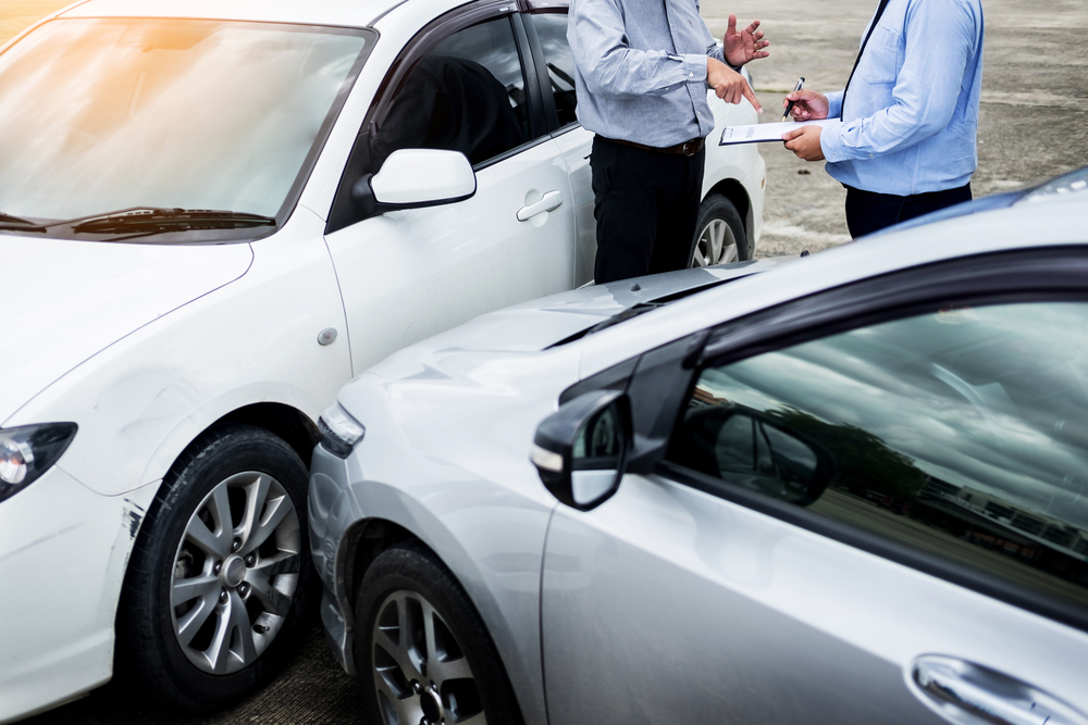 How Tailgating and Brake Checking Lead to Crashes
