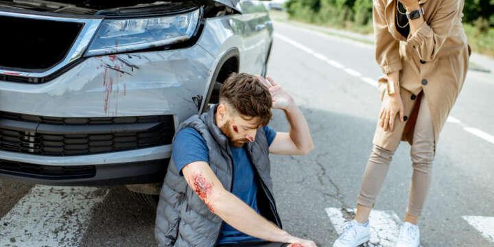 Cuánto Vale su ReclamoporAccidente Automovilístico