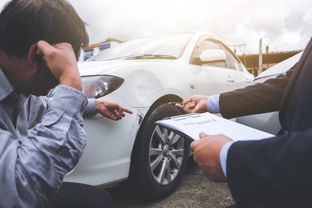 Conmociones CerebralesporAccidentes Automovilísticos