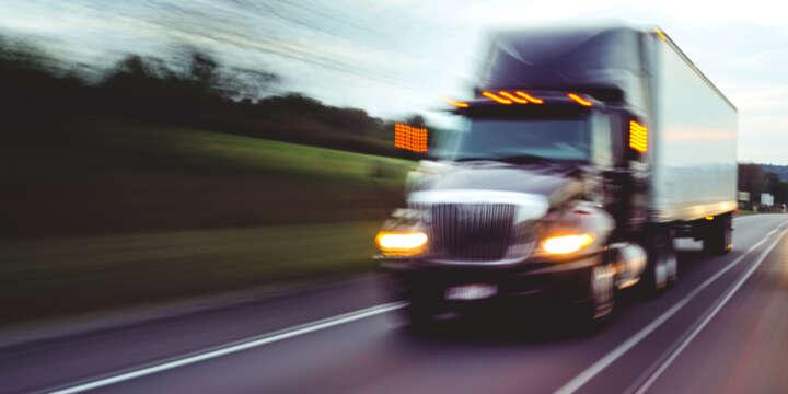 Sleep Disorders Lead to Truck Driver Fatigue