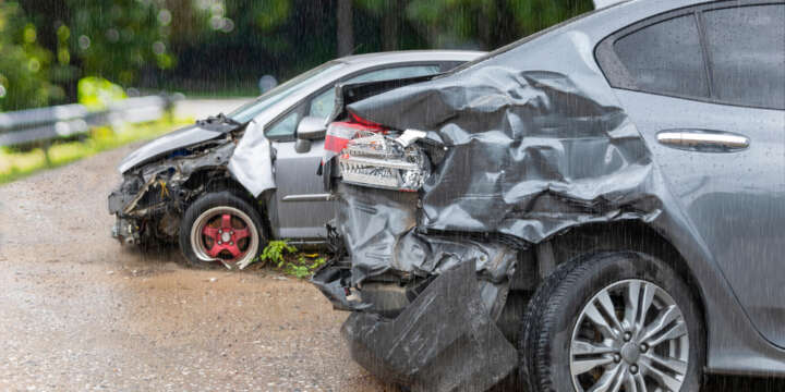 Causes of Highway Car Accidents