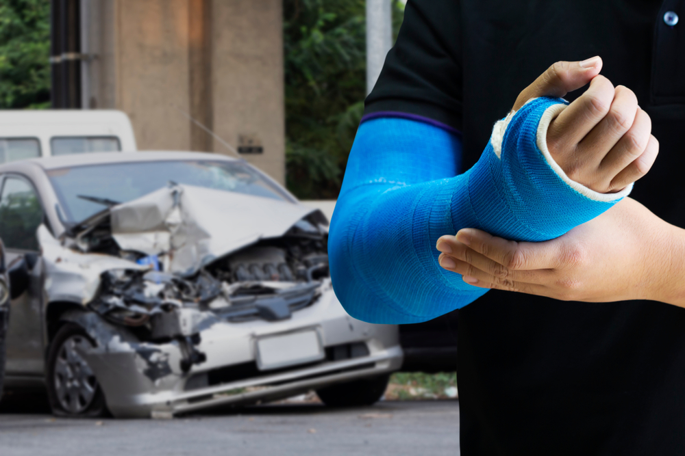 Crush Injuries and Possible Complications