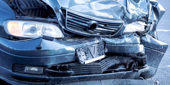 Whiplash from Rear-End Crashes