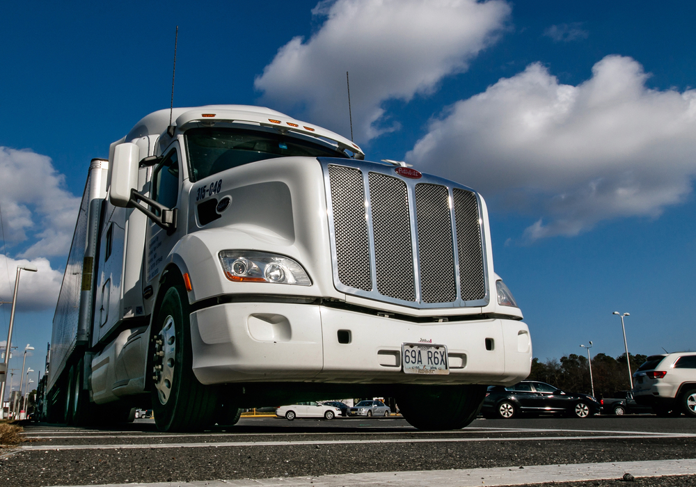 Reasons Why Truck Drivers Make Mistakes on the Road