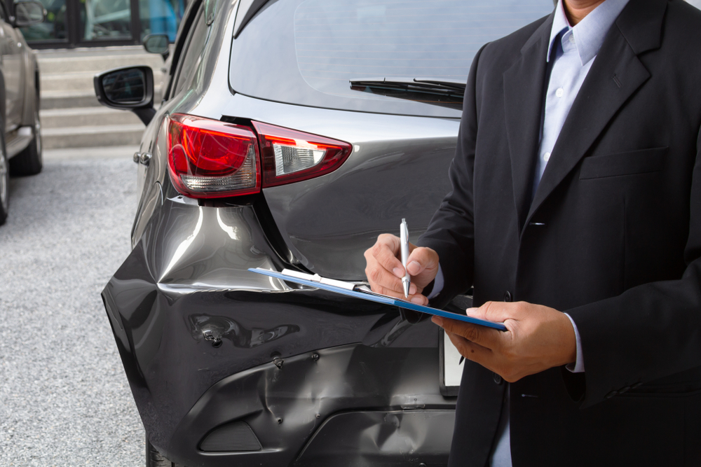 What Distractions Cause Car Crashes?