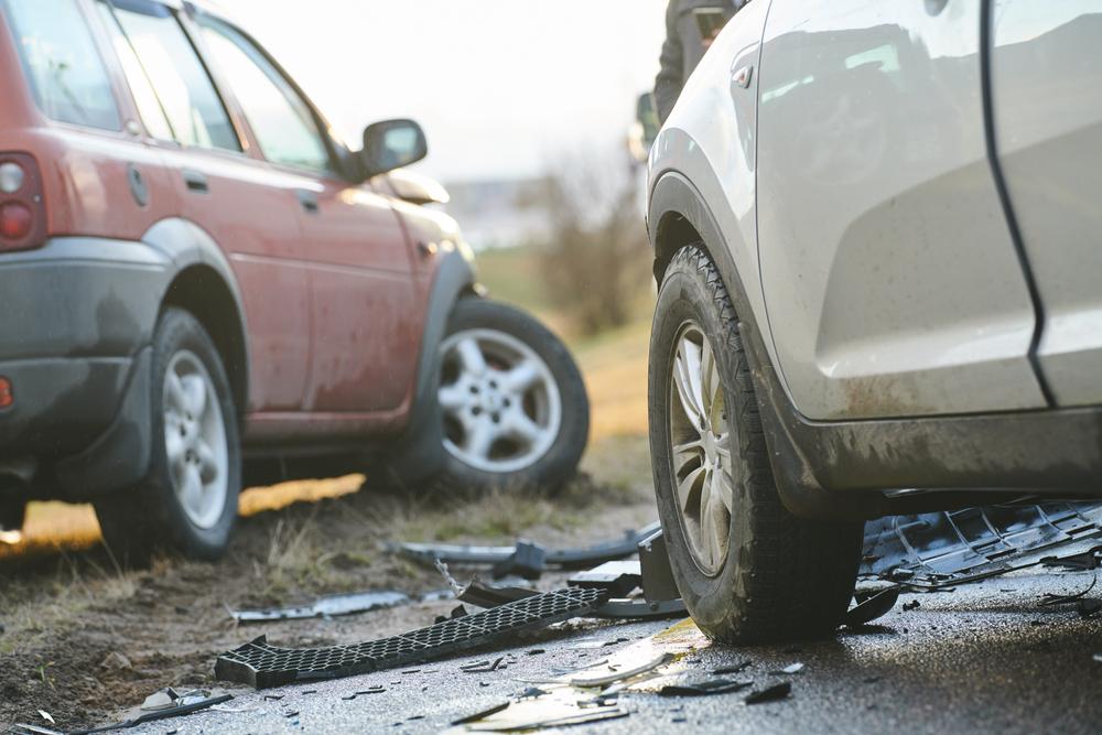 Lesiones de Espalda por Accidentes Automovilísticos