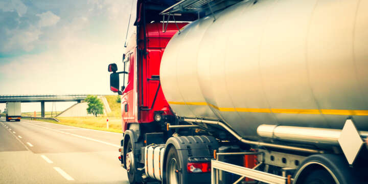 More Online Shopping Means More Truck Accidents