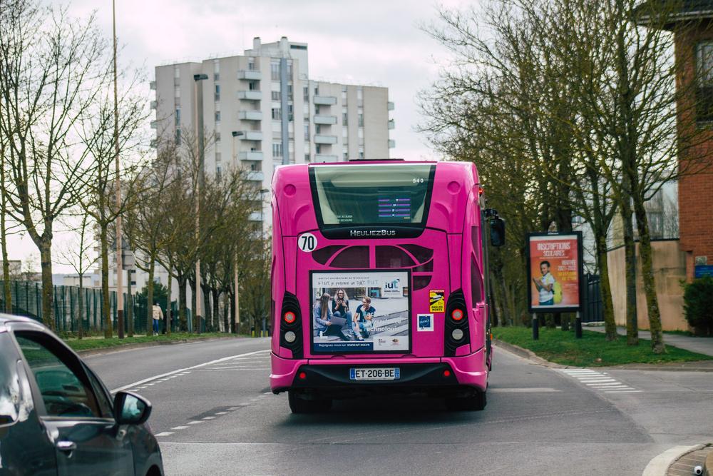 Common Injuries to Bus Passengers