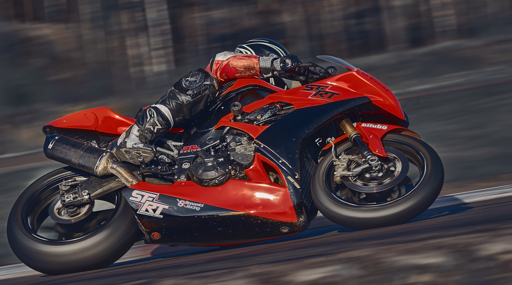 Motorcycle Crashes Can be Deadly