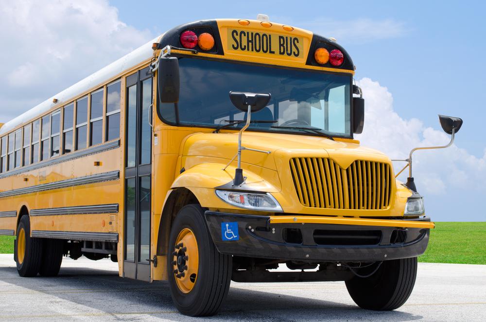 Dangerous Errors By School Bus Drivers