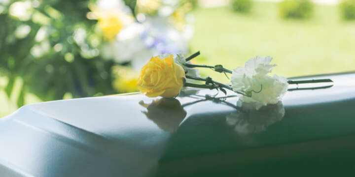 Wrongful Death Can be Due to Violence