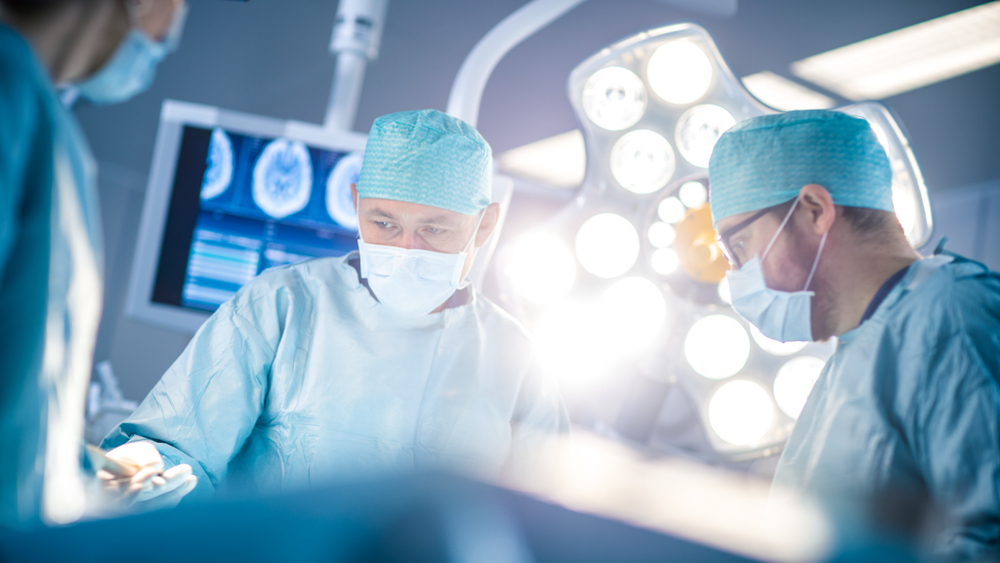Injuries that Require Surgery