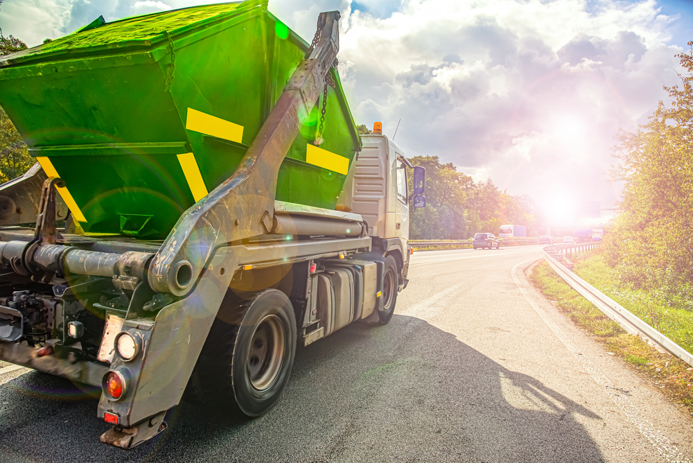 Types of Commercial Trucks that Can be in Accidents