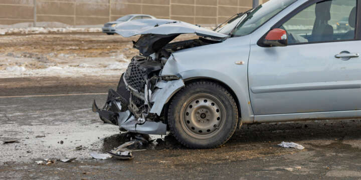 Why Drivers Can be Drowsy