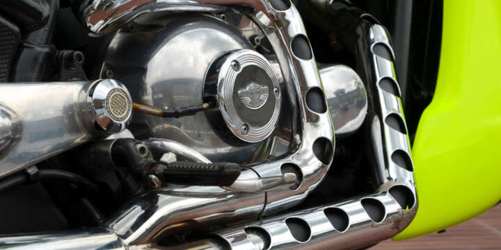 Fatal Injuries to Motorcyclists