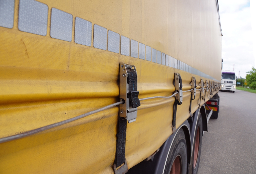 Trucking Companies Might Hire Dangerous Drivers