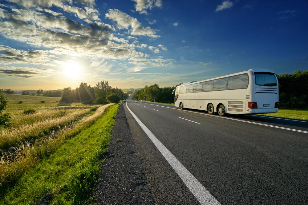 Tour Bus Accidents