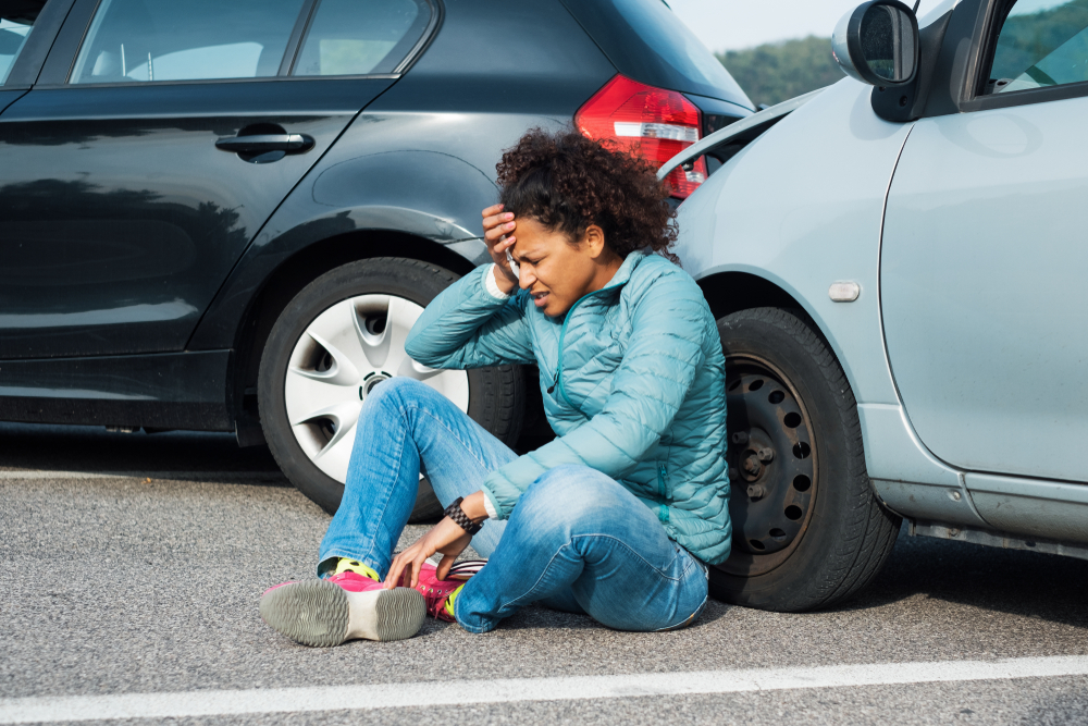 Will You Be Hospitalized After a Car Crash?