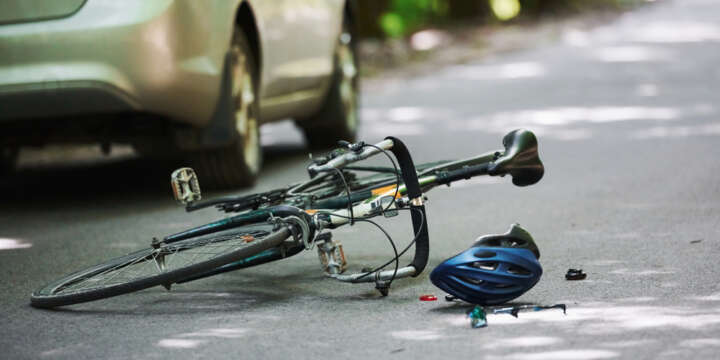 Injuries to Cyclists in Beverly Hills