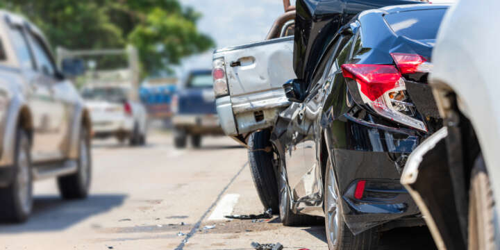 What Happens After a Hit-and-Run?