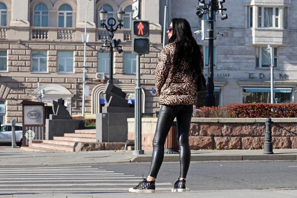 Pedestrians Can Suffer Fatal Injuries