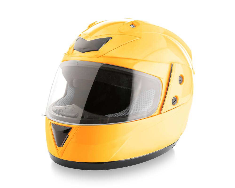 Motorcycle Helmet Laws in California